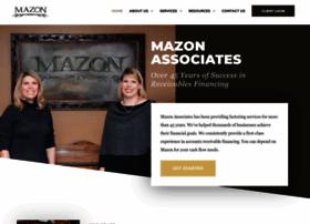mazonfactoring.com