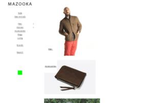 mazooka.myshopify.com