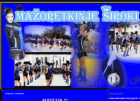mazoretkinjesiroki1.blog.hr