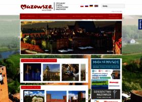 mazowsze.travel