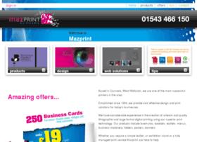 mazprint.com