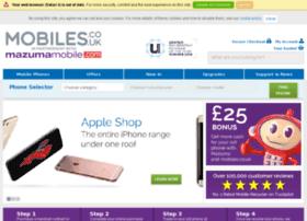 mazuma.mobiles.co.uk