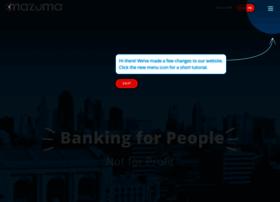 mazuma.org