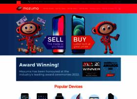 mazumamobile.com