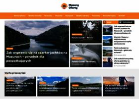 mazury-oferty.pl