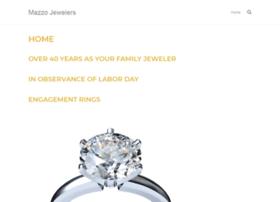 mazzojewelers.com