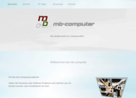mb-computer.ch