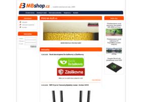 mb-shop.cz