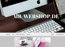 mb-webshop.de