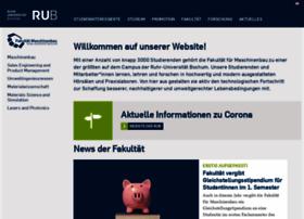 mb.rub.de