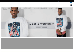 mb2.rocawear.com