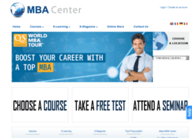mba-center.net