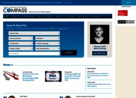 mba-compass.com
