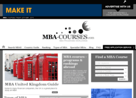 mba-courses.com