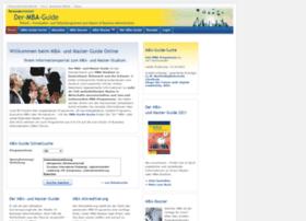 mba-guide.de