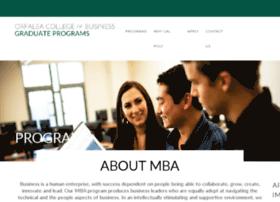 mba.calpoly.edu