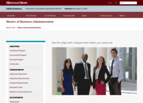 mba.missouristate.edu