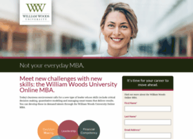 mba.williamwoods.edu