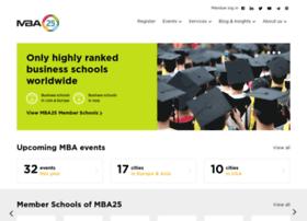 mba25.com