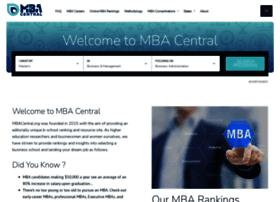 mbacentral.org