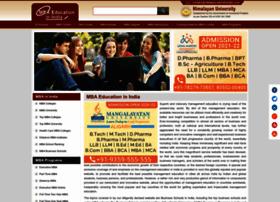 mbaeducationinindia.com