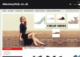 mbaessayhelp.co.uk