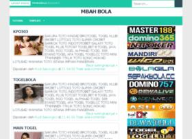 mbahbola.blogspot.com