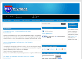 mbahighway.com