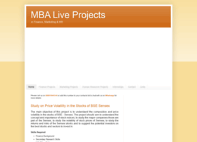 mbaliveprojects.com