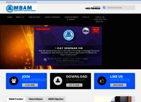mbam.org.my