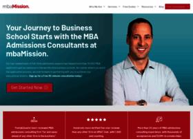 mbamission.com