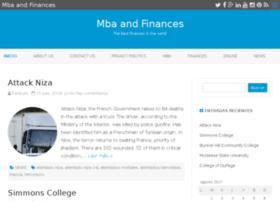 mbandfinance.com