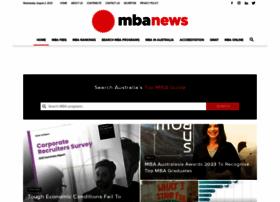 mbanews.com.au