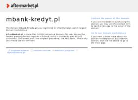 mbank-kredyt.pl