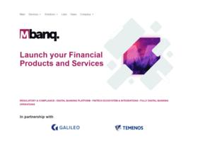 mbanq.com