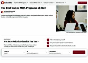 mbaonline.com