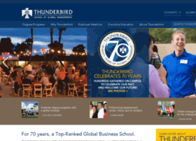 mbaonline.thunderbird.edu
