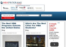 mbaprogramsreviews.com