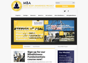 mbaproject.org