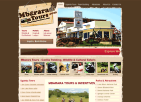 mbararatours.com