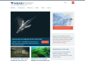 mbari.org