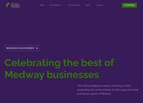 mbawards.co.uk