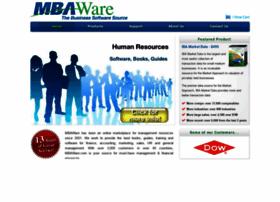 mbaware.com