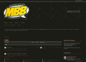 mbbforum.com