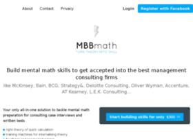 mbbmath.com