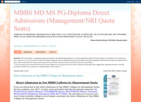 mbbs-admissions-karnataka.blogspot.in