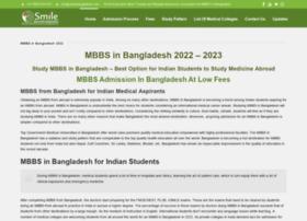mbbsbangladesh.com