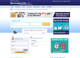 mbclassifiedjobs.com