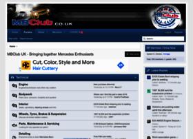 mbclub.co.uk