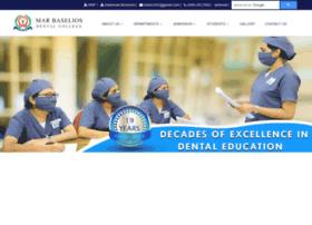 mbdc.edu.in